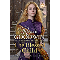 The Blessed Child: Your perfect 2018 Christmas treat