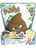 Cardinal 6045369 Pass The Poop Game, One Size, Multicolor