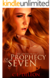 Prophecy of the Seven (The Genesis Project Series Book 1)