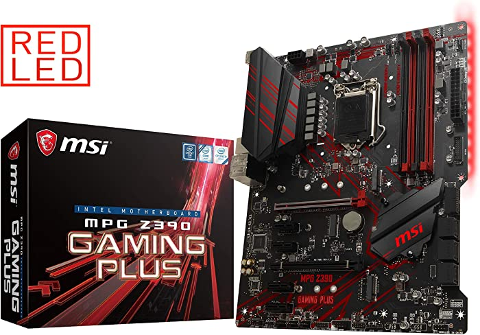 The Best Msi Z270 Gaming M5 Atx Lga1151 Motherboard