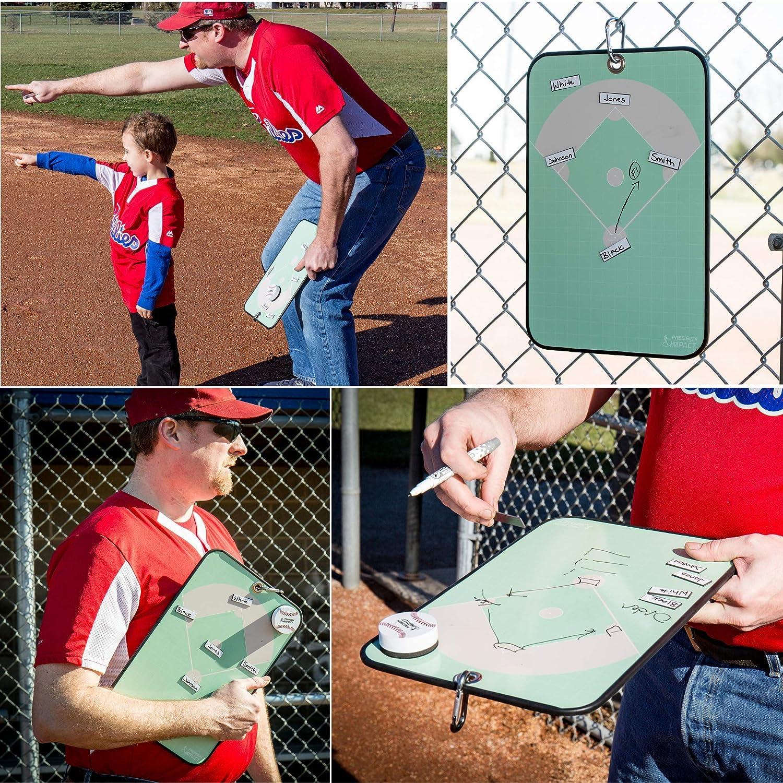 Baseball Coaching Board