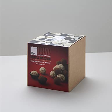 The Make Pack Truffle Selection Making Kit 370 G Amazonco