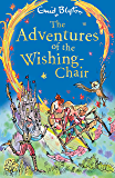 The Adventures of the Wishing-Chair: Book 1