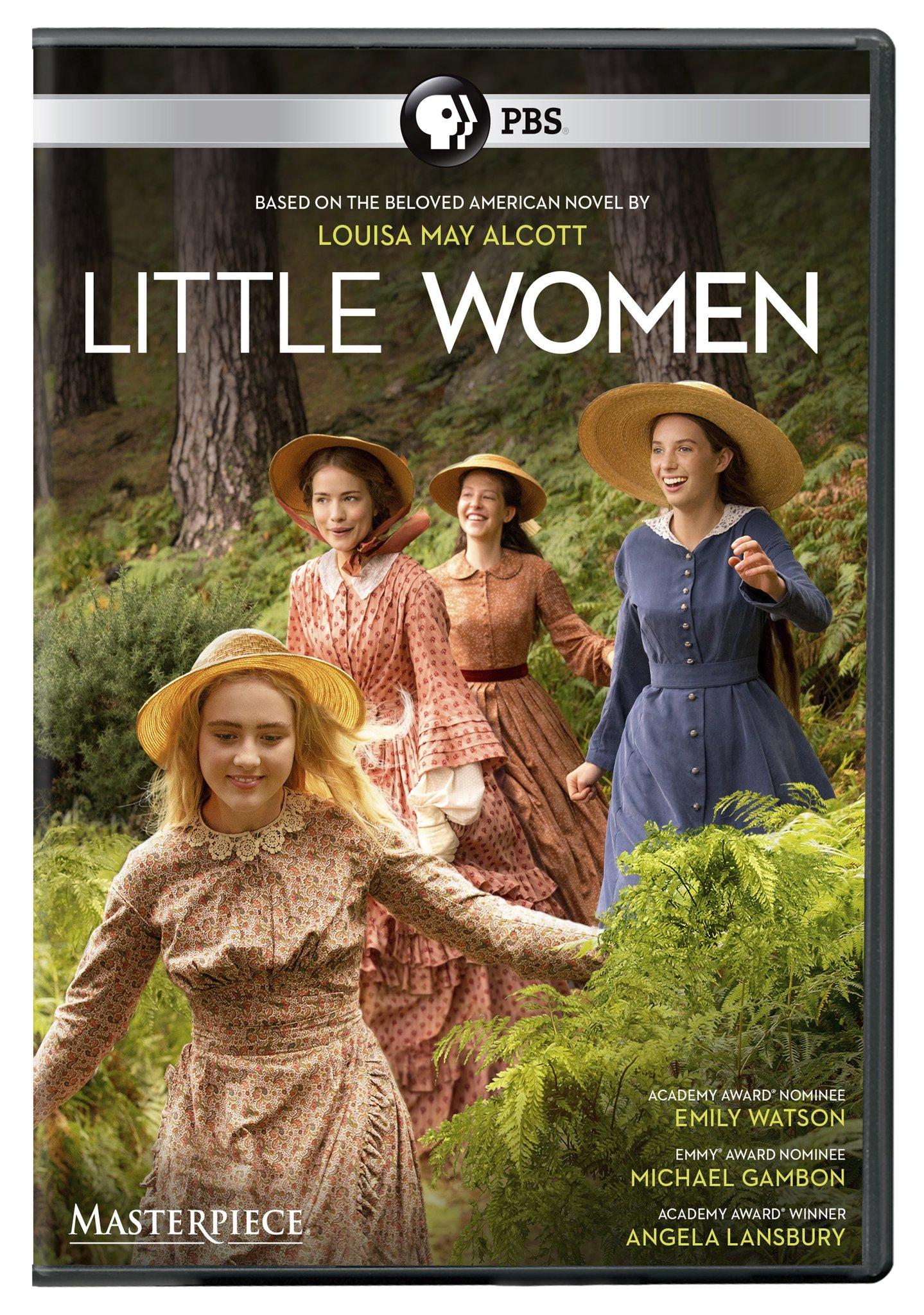 Book Cover: Masterpiece: Little Women
