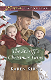 The Sheriff's Christmas Twins (Smoky Mountain Matches)