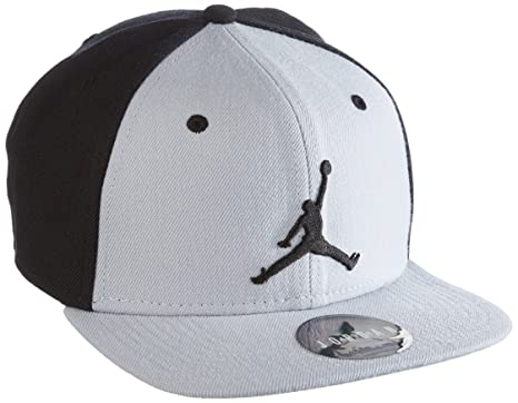 Nike Jordan Jumpman Snapback Gorra De Tenis, Hombre: Amazon.es ...
