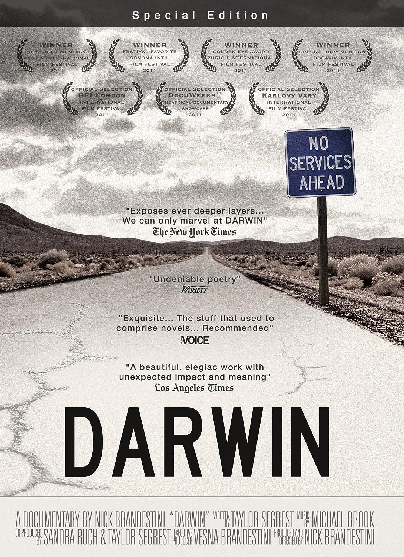 Amazon com: Darwin: Monty Brannigan, Susan Pimentel, Ryal