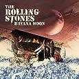 The Rolling Stones - Havana Moon (Dvd+3 Lp) - 4 Dischi