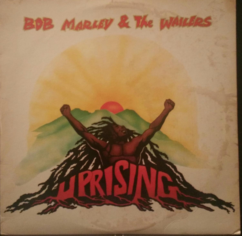 Uprising : Bob Marley: Amazon.es: Música