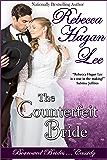 The Counterfeit Bride (Borrowed Brides Book 4)
