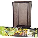 Exo Terra - Flexarium 100 / PT2556 - Vivarium grillagé