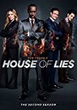 House of Lies: Season Two [Import USA Zone 1]