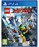 LEGO Ninjago Movie Game Videogame (PS4)