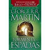 Tormenta de espadas (Spanish Edition)