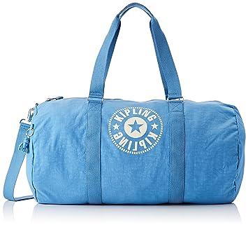 Kipling ONALO L Organizador de bolso, 57 cm, 33 liters, Azul (Dynamic Blue): Amazon.es: Equipaje