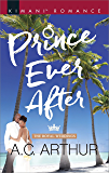 Prince Ever After (The Royal Weddings)