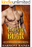 Forever Bear (Return to Bear Creek Book 4)