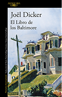 La desaparición de Stephanie Mailer eBook: Dicker, Joël: Amazon.es ...