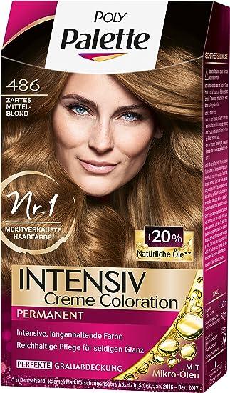 Palette haarfarbe edeka