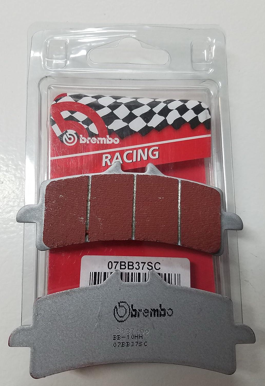 /… Aprilia Brembo Sintered Race Front Pads for BMW Ducati Suzuki Triumph 07BB37SC