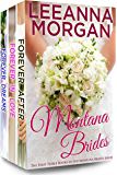 Montana Brides Boxed Set: Books 1-3