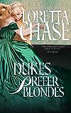 Dukes Prefer Blondes (The Dressmakers Book 4)
