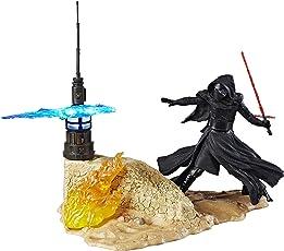 Star Wars Centerpiece Kylo Ren The Black Series Figura de Acción