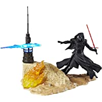 Star Wars Centerpiece Kylo Ren The Black Series Figura de Acción