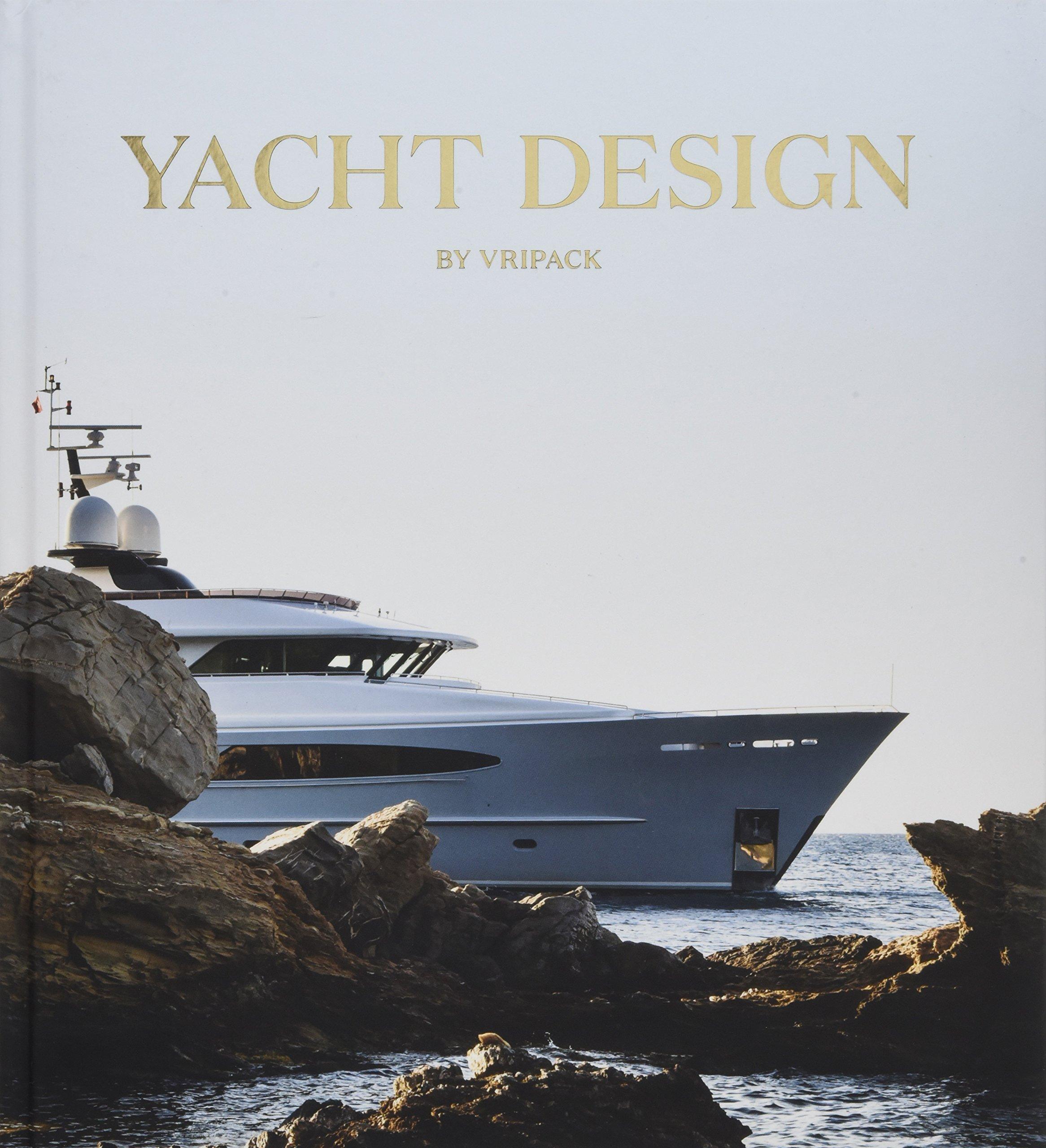 Yacht Design pdf