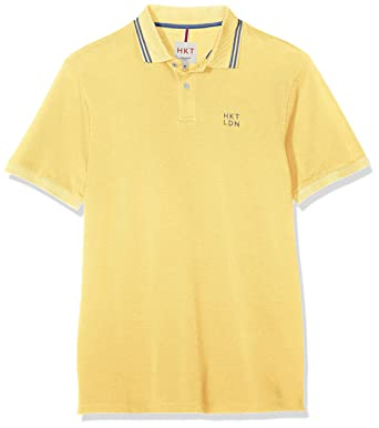 HKT by Hackett London Polo para Hombre: Amazon.es: Ropa y accesorios