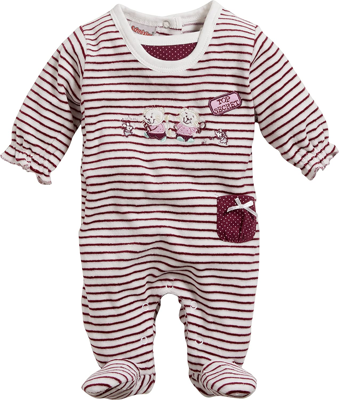 Schnizler Schlafoverall Nicki Ringel Top Secret Pijama para Beb/és