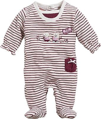 Schnizler Schlafoverall Nicki Ringel Top Secret Pijama para Bebés