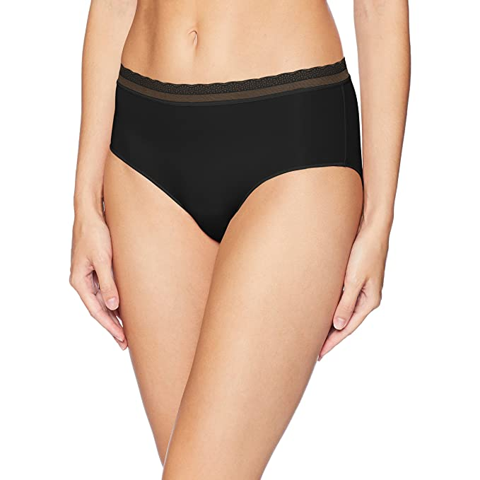 07884de8be5e Amazon.com: OnGossamer Women's Next to Nothing Micro Modern Brief ...