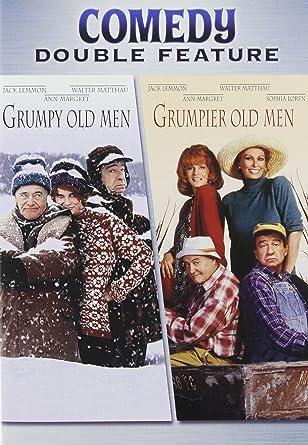 amazon com grumpy old men grumpier old men 2pk various movies grumpy old men grumpier old men 2pk