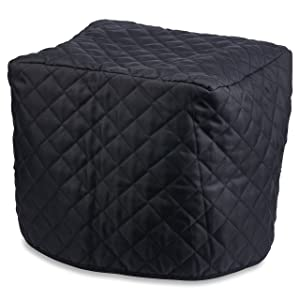 Cozy Kitchen Essentials Air Fryer and Small Appliance Dust Cover fits 3 - 4 Quart Air Fryers