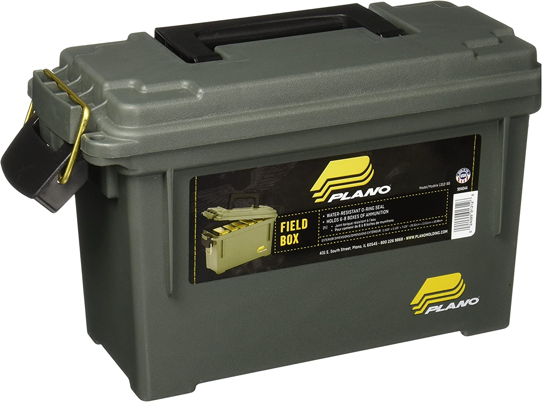Plano 131250 1312 Ammo Box 912B2AVS52BWL