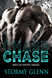 Chase [Men of Might 1] (Siren Publishing The Stormy Glenn ManLove Collection)