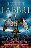 Arminius: The Limits of Empire (Vespasian 8)