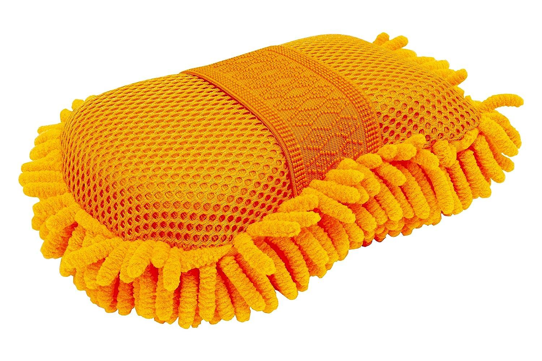 Amor All AA40082SPI Esponja Microfibra para 2 Usos