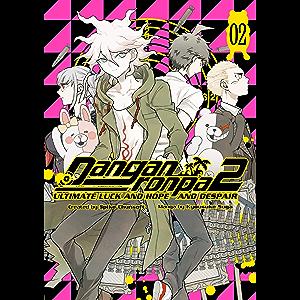 Danganronpa 2: Ultimate Luck and Hope and Despair Volume 2