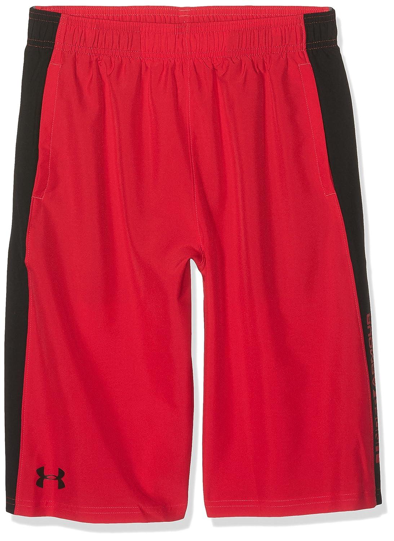 Under Armour Boys Impulse Woven Shorts Under Armour Apparel 1291595