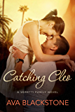 Catching Cleo (Voretti Family Book 4)