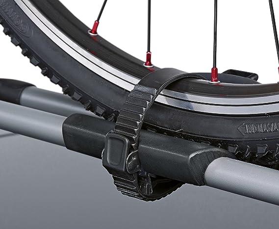 Thule FreeRide, Portabicicletas vertical, funcional y fácil de ...