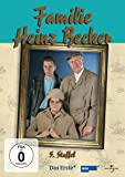 Familie Heinz Becker - 5. Staffel [2 DVDs]