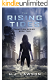 The Rising Tide (The Sanction Series Book 2)