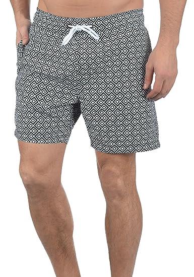 ab003a9bfa86d BLEND Meo - maillot de bain - Homme: Amazon.fr: Vêtements et accessoires