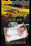 A Spring Baby Joy