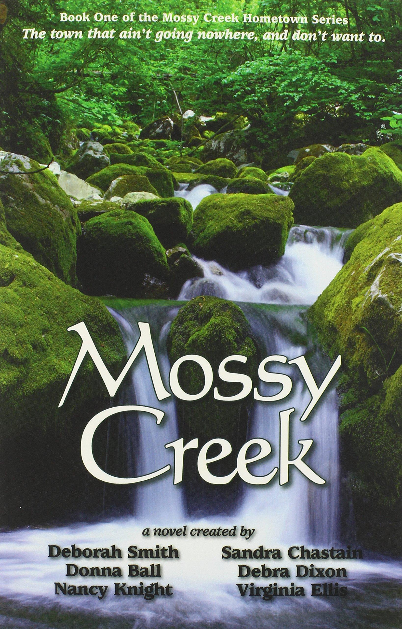 Mossy Creek Deborah Smith product image