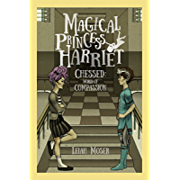 Magical Princess Harriet: Chessed, World of Compassion