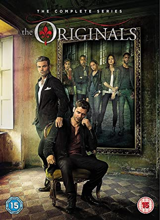 The originals season 2 episode 20 music | The Originals